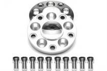 TA Technix wheel spacer adapterset 20mm each side/40mm - 5100-5112-20P