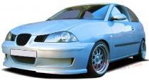 Debadged radiator grille Seat Ibiza 6L 6L1853653JOE
