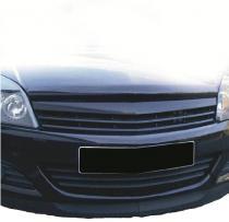 Debadged radiator grille Opel Astra H 6320029OE