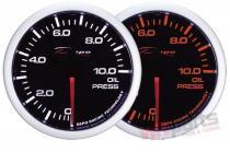 DEPO gauge WA 60mm - Oil Pressure - DP-ZE-064