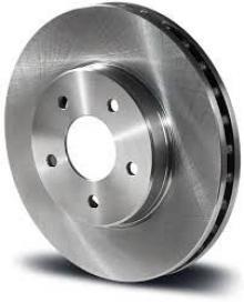 Front brake disc BMW E60 - 20212