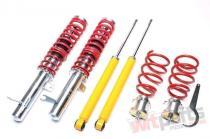 Adjustable coilover kit Ford Focus  EVOGWFO01