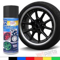Black foil spray - 127094