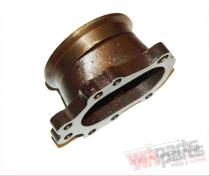 """Downpipe GT25R GT28R to 3"""" V-Band CN-AT-038"""