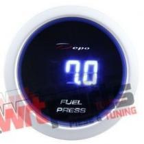 DEPO gauge DBL 52mm - FUEL PRESSURE DP-ZE-032