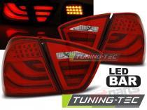 BMW E90 03.05-08.08 RED LED BAR LDBMA7
