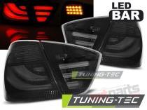BMW E90 03.05-08.08 SMOKE BLACK LED BAR LDBMA8
