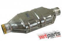 Catalytic converter cover resonator fi 60 AWG - IN-ST-008