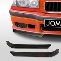 Spoilerlip for front bumper suitable for BMW 3er E36  5111417