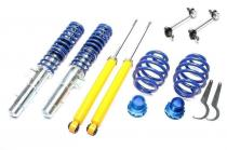 Tuningart coilover kit + coupling rod BMW 3er Series E46 TAGWBM04PE002