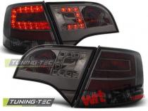 AUDI A4 B7 11.04-03.08 AVANT SMOKE LED - LDAU39
