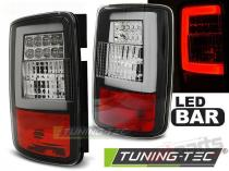 VW CADDY 03-03.14 BLACK LED BAR LDVWF9