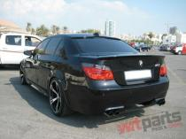 Rear Wing BMW 5 E60 4d ABS AC Style PP-LT-054