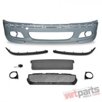 Front spoiler suitable for VW Golf 6 5111285JOM