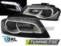 AUDI A3 8P 08-12 BLACK TRU DRL LPAUD3