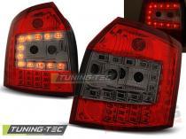 AUDI A4 10.00-10.04 AVANT LED R-S - LDAU35