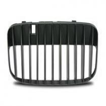 Grille badgeless,  black suitable for Seat Leon and Toledo  1M1853653JOE