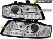 AUDI A4 10.00-10.04 DAYLIGHT CHROME - LPAU63