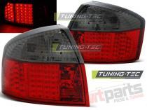 AUDI A4 10.00-10.04 RED SMOKE LED LDAU80