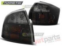 Smoked Tail lights Audi A4 10.2000-10.2004 LTAU14