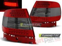 AUDI A4 11.94-09.00 RED SMOKE LED LDAU83