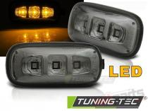 AUDI A4 B6 10.00-10.04 / A4 B7 11.04-08 SMOKE LED KBAU09