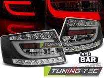 AUDI A6 C6 SEDAN 04.04-08 BLACK LED 6PIN LDAUB9