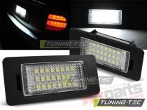 AUDI Q5 / A4 08-10 / A5 / TT / VW PASSAT B6 KOMBI LED - PRAU01
