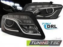 AUDI Q5 11.08 - 09.12 TRU DRL BLACK LPAUD4
