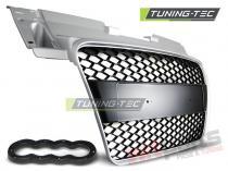 AUDI TT 06-14 SILVER RS-STYLE GRAU06