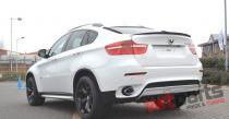 Rear Wing BMW X6 E71 ABS - PP-LT-047