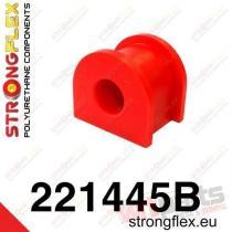 Rear anti roll bar bush 221445B