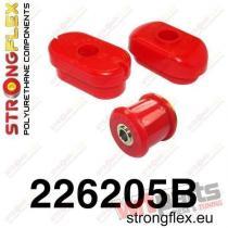 Gearbox mount bush kit - 226205B