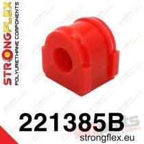 Front anti roll bar outer bush - 221385B