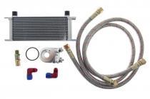 Oil Cooler KIT D1Spec 15 rows - DS-OT-003