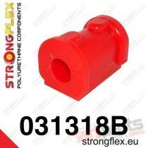 Front anti roll bar bush 031318B