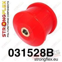 Front wishbone bush xi 4x4 - 031528B