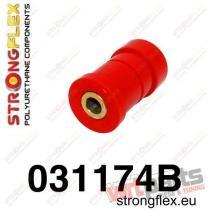 Rear control arm upper inner 031174B