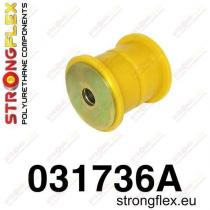Rear diff mount - front bush SPORT - 031736A