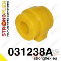 Front anti roll bar bush SPORT - 031238A