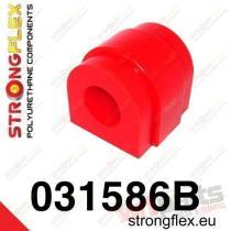 Rear anti roll bar bush 031586B