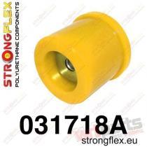 Rear diff mount - rear bush SPORT - 031718A