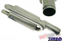 "Muffler TurboWorks 05 2,  5"" TW-TL-030"