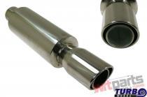 "Muffler TurboWorks 55 3"" TW-TL-049"