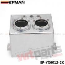 Fuel Tank Swirl Pot 2 pumps MP-ZP-025