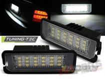 Led license plate lights. PRVW02