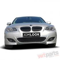 Front bumper in sports design with PDC markings suitable  - 5111286JOM