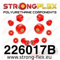 Front suspension bush kit 226017B