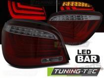 BMW E60 07.03-02.07 RED SMOKE LED BAR LDBME9
