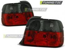 BMW E36 12.90-08.99 COMPACT RED SMOKE LTBM50